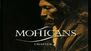 Mohicans - Yeha Noha