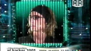 El hacker 2001 | Resiste un archivo