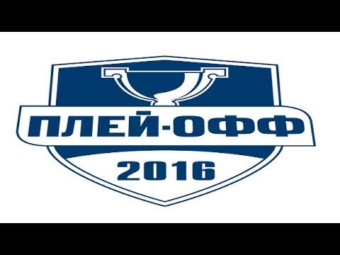 Supreme Hockey League (SHL) Izhstal (Izhevsk) -  Neftyanik (Almetyevsk) 4-th Game 18.04.2016