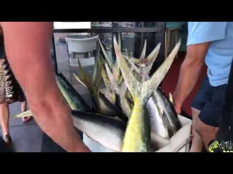 Freshest Fish On Maui - The Fish Market Maui