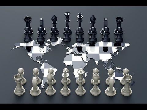 Russia, Iran, China, Egypt, Turkey: The Endgame in Syria?