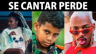 Baixar SE CANTAR PERDE NA HORA (Nego do Borel, MC Bruninho, Ludmilla ...)