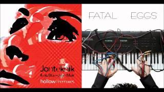 Jonteknik - Hollow (Fatal Eggs Remix)