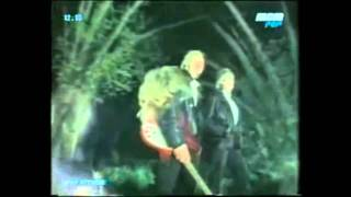 Avalanche - Johnny Johnny come home ( Clip Génération Music )