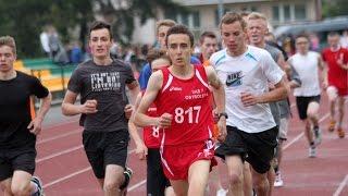Mi�dzypowiatowe Fina�y w Lekkiej Atletyce w Kadzidle