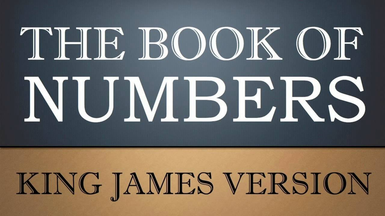 Book of Numbers - Chapter 29 - KJV Audio Bible - YouTube