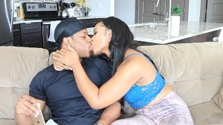 KISS OR TRUTH CHALLENGE!