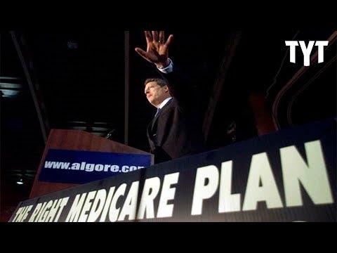Will Al Gore's Medicare For All Endorsement Push Democrats?