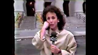 Leona Helmsley Trial
