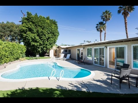 Palm Springs Real Estate | Mark Gutkowski