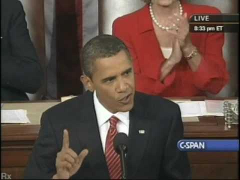 Taxman Obama vs Rx