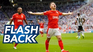 💥 FLASHBACK   Newcastle United 1-2 Huddersfield Town