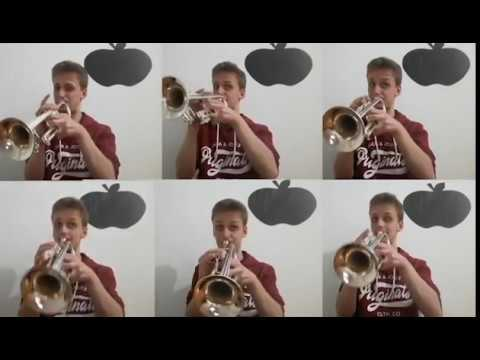 Family Guy Theme Song (Trumpet Sextet Cover)