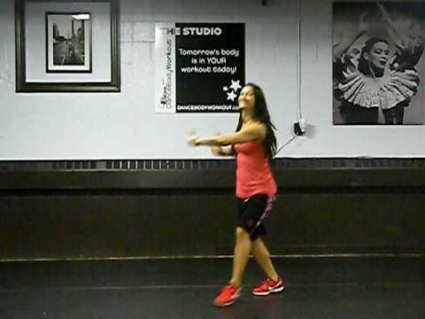 Subelo (Turn it up) - Angel y Khriz & Flo Rida. Choreo. by LB Kass for SPICE