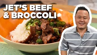 Jet Tila's Famous 5-Star Beef and Broccoli Recipe | Food Network
