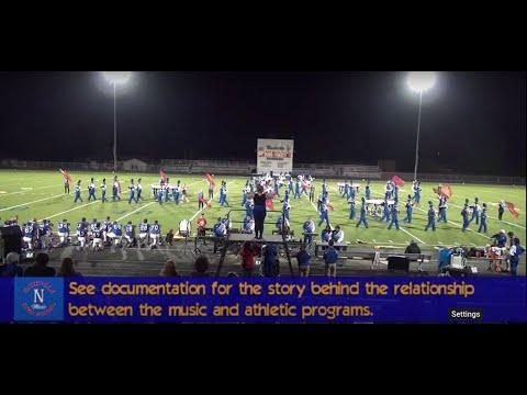 Steve Browne-Nashville Community High School-Nashville, Illinois - Grammy Application Video 3