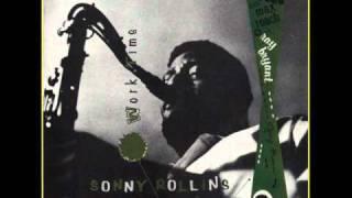 Sonny Rollins- Raincheck