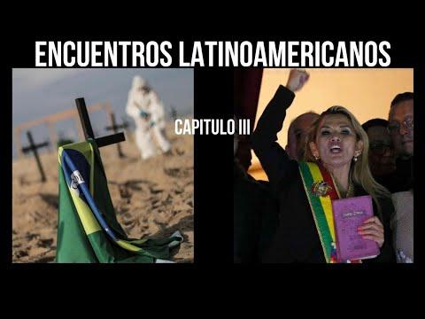 Encuentros Latinoamericanos, Capitulo 3