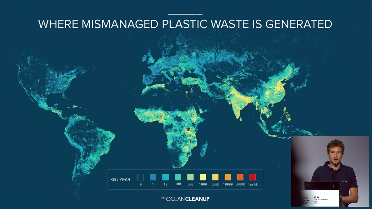 UICN : Comment Onet participe à réduire l'usage des plastiques ?