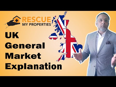 UK General Market ( Residence,  Commercial, Buy to Let )