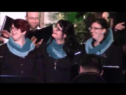 """25 Jahre Chor """"The Voices"""" - Unser Wunschkonzert am 25. Januar 2020"""