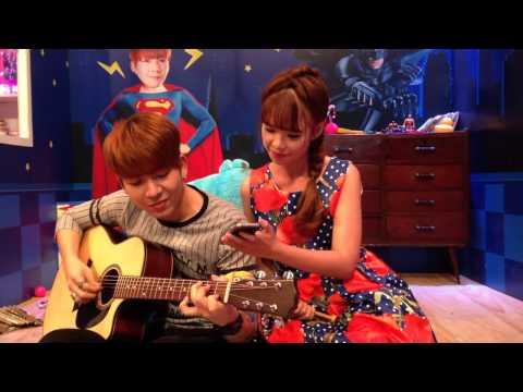 Suy Nghĩ Trong Em ( Kelvin Khánh đàn Khởi My hát)