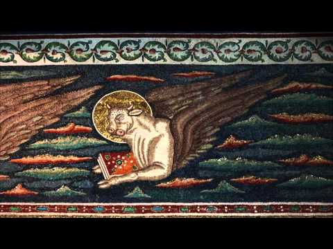 Byzantine chant - Cherubic Hymn (Plagal 4th)