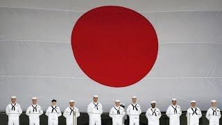 The US Navy Is Banning Drinking In Japan