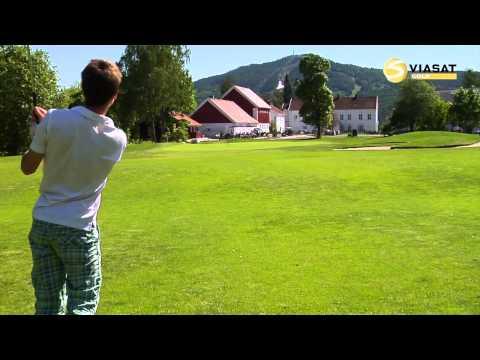Aas Gaard Golfpark og Hakadal Golfklubb