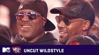 Wu-Tang Clan Steps Into the Ring | UNCUT Wildstyle | Wild 'N Out