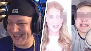 MontanaBlack reagiert auf Raportagen😱 3 YouTuber dissen in unter 3 Minuten