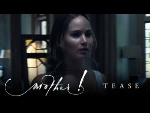 mother! movie (2017) - tease - paramount pictures