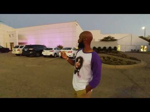 Paisley Park After Dark Dance Party