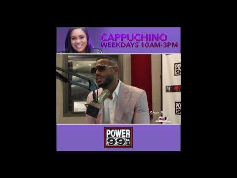 Marlon Wayans Interview W/ Cappuchino