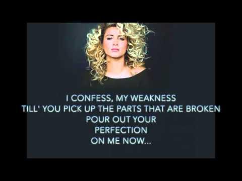 Hollow - Tori Kelly (Official Lyric Video)