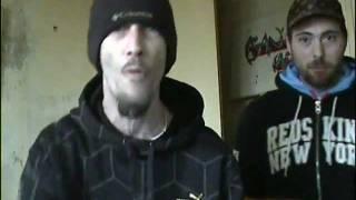 Freestyle 2012 (WolfG & Boz) Part.1