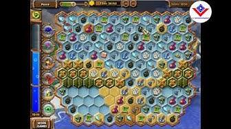 Mini Game Hot: Treasures of The Mystic Sea