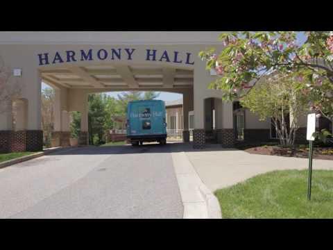 Harmony Hall Virtual Tour 2018