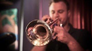 Stand Up - James Fox Higgins - Live at Lazybones
