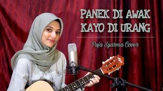 PANEK DI AWAK KAYO DI URANG - PUJA SYARMA (Cover Version)