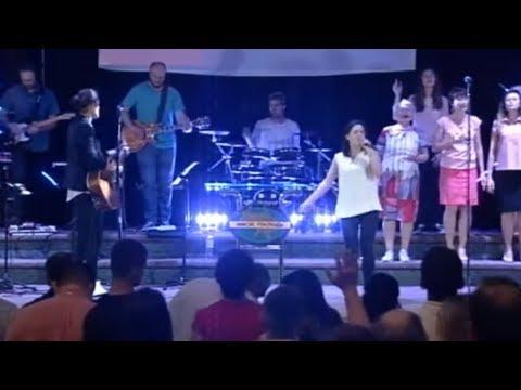 Прославление и поклонение 16.06.2019