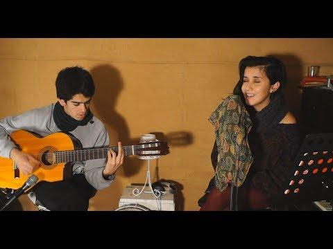 Balderrama - Camila Escobar y Benjamín Aedo