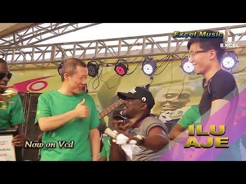 ILU AJE in Ibadan As Pasuma Shakes Oluyole With Massive Crowd and Chinese Embrace Fuji Mastero Enter thumbnail