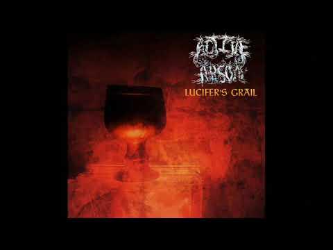 Active Arson -  Lucifer's Grail (EP, 2019)