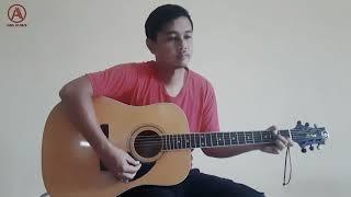 [Cover] ADE GOVINDA feat FADLY - Tanpa Batas Waktu | Agil Insani