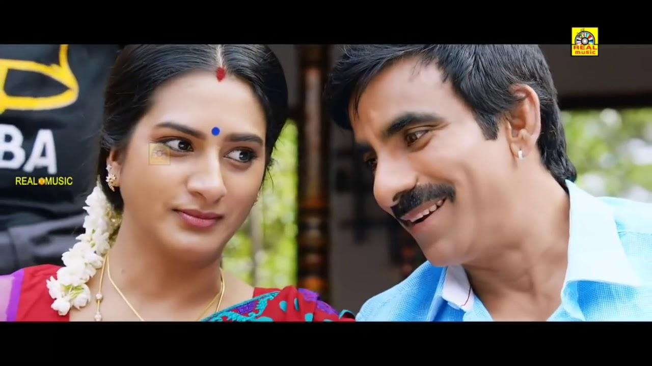 Download Mass Maharaja RAVITEJA Full Action Super Hit HD Movies    2020 New Tamil Dubbed Full Movie HD ,