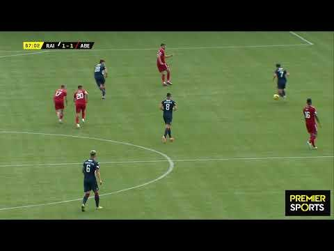 Raith Aberdeen Goals And Highlights