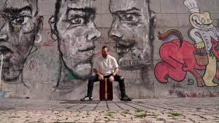 Alex CARRASCO (ÓPALO Project) - Solo cajón