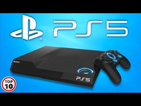 Top 10 Future Video Game Consoles To Prepare For