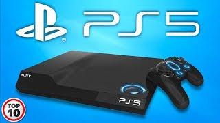 Top 10 Future Video Game Consoles To Prepare For